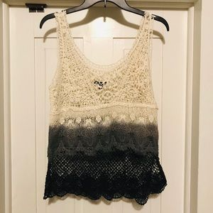 🔷🦅AMERICAN EAGLE🦅🔷 Knit Tank